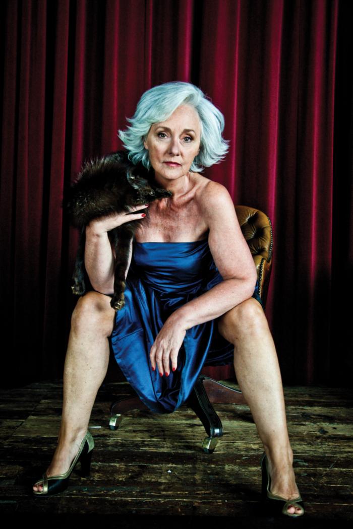 Gilda De Bal, Loslopend Wild