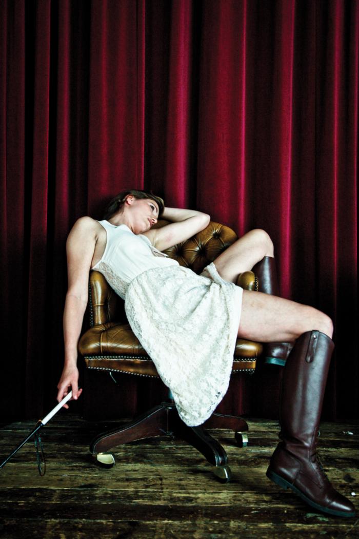 Eva Binon, Loslopend Wild