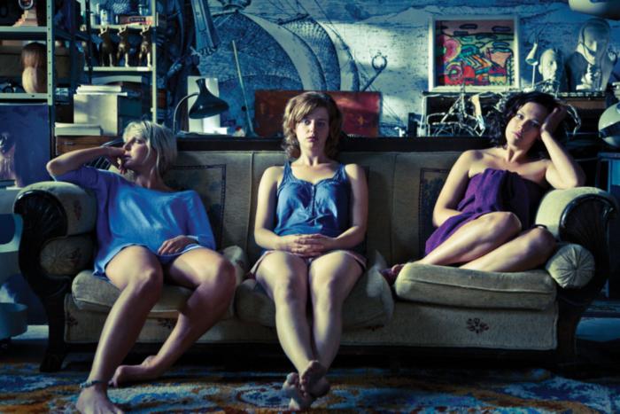 Ellen Schoeters, Maaike Neuville, Marieke Dilles
