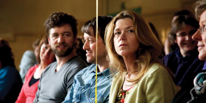 Koen De Graeve, Mathias Sercu, Barbara Sarafian