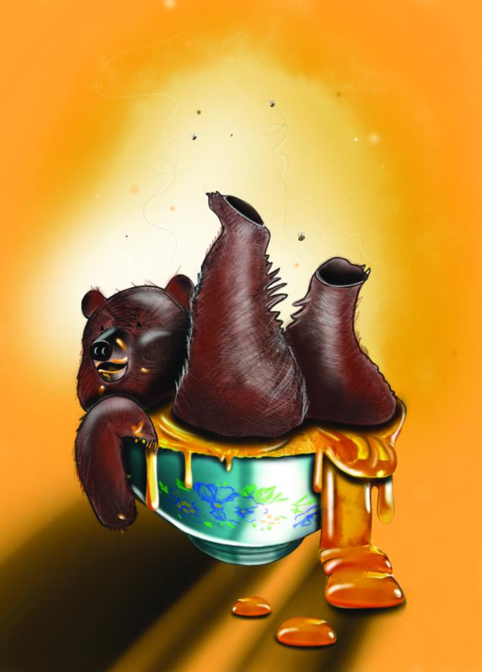 kopje honingbeer