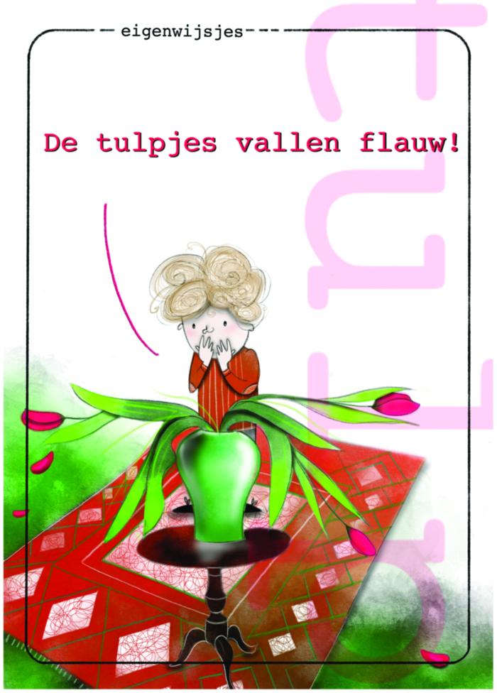 tulpjes