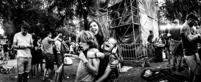 kids, Cactus Festival