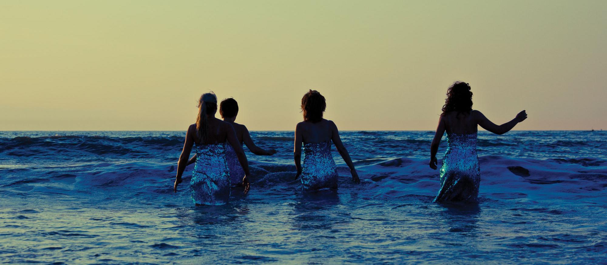 weekend aan zee