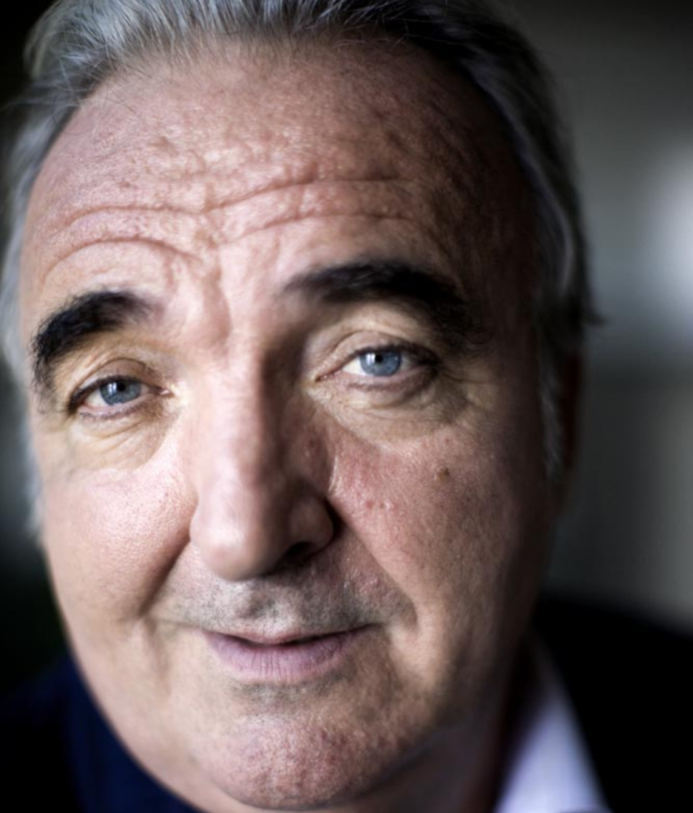 Michel Van Dousselaere
