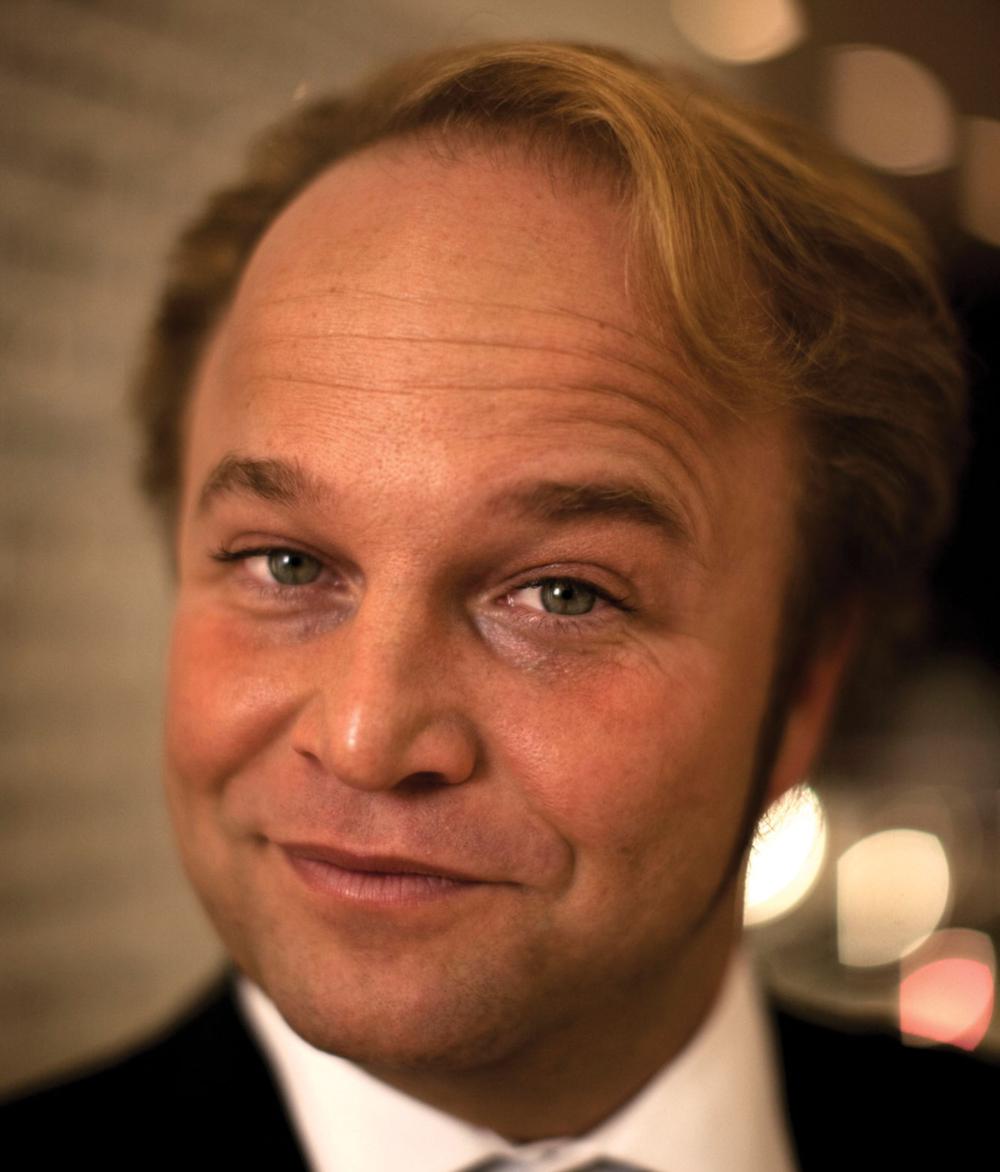 Sven De Ridder
