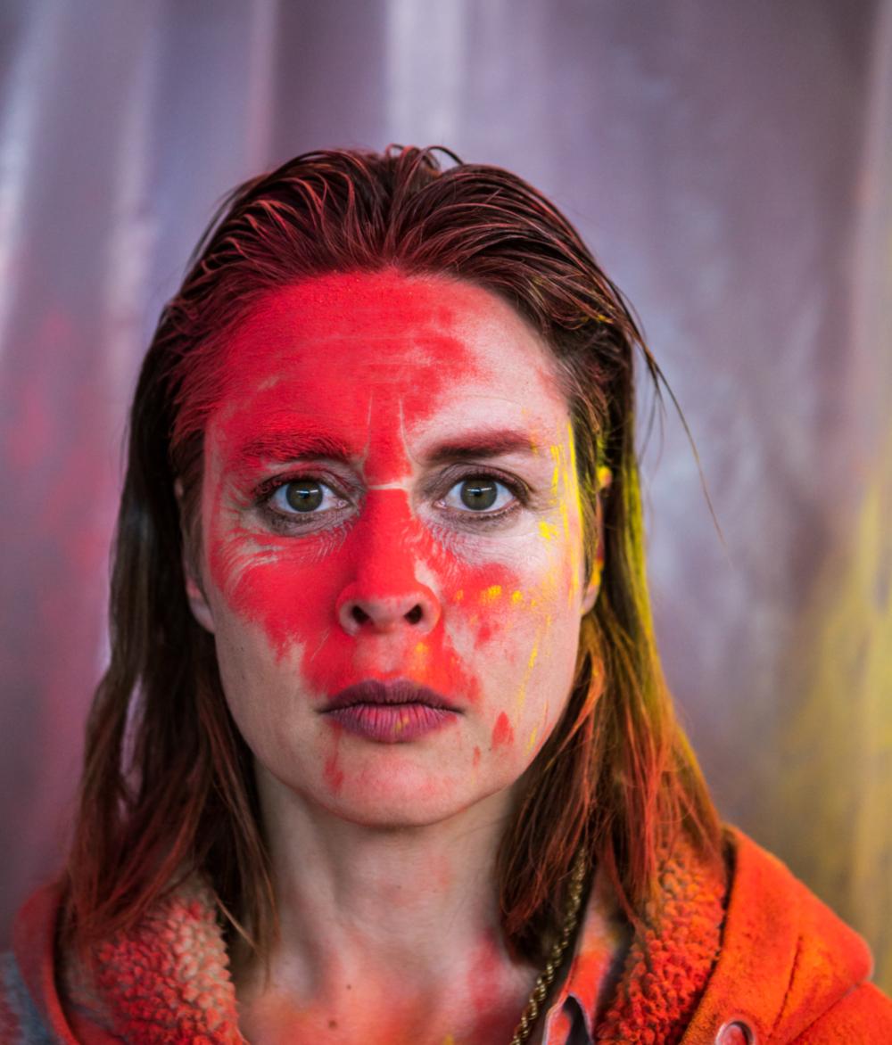 Susanne Wolff, Bloody Marie