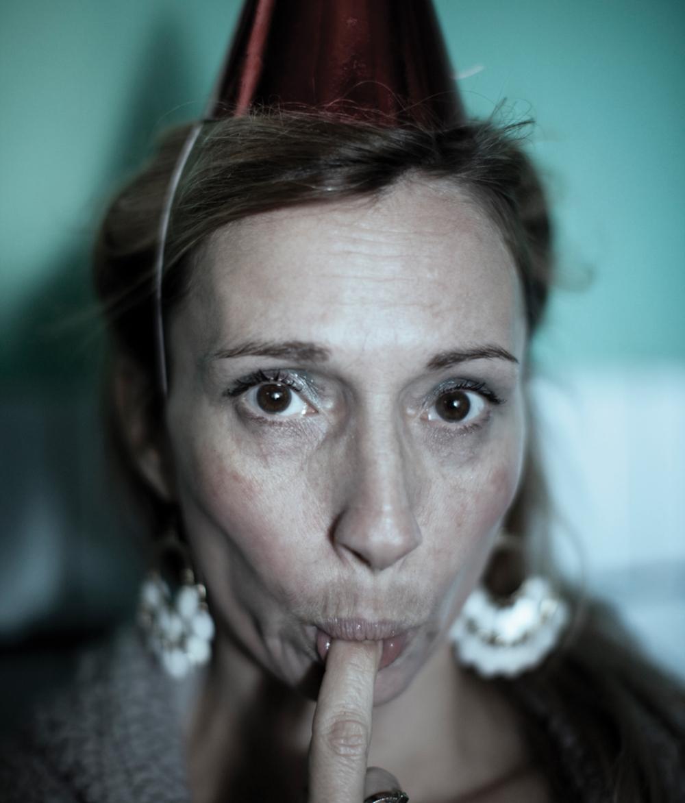Tania Kloek, Duts
